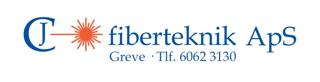 CJ Fiberteknik ApS